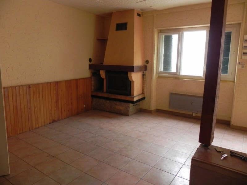 Vente maison / villa Arcy sur cure 77000€ - Photo 2
