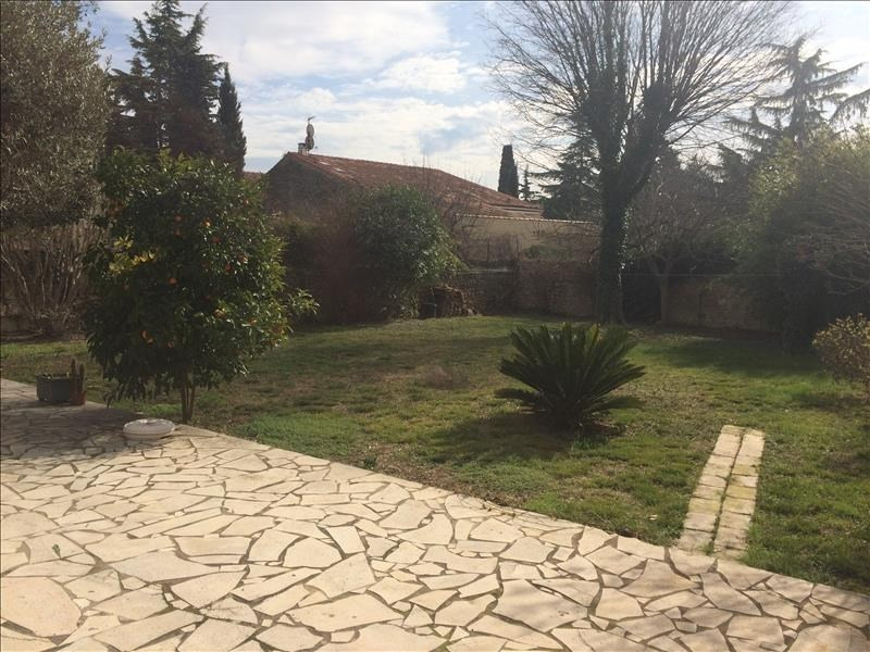 Vente maison / villa Lunel viel 284 850€ - Photo 2