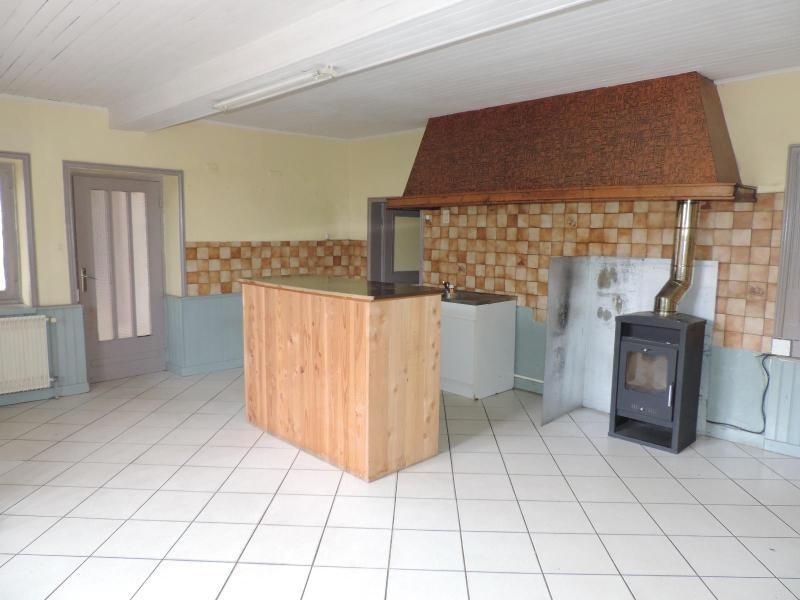 Rental house / villa Saint romain de popey 700€ CC - Picture 5