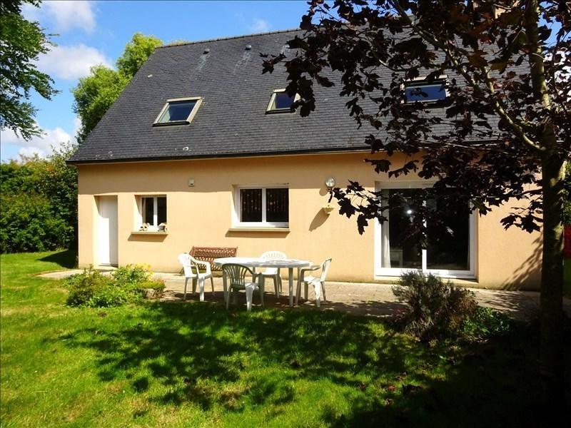 Sale house / villa Kernilis 170000€ - Picture 1