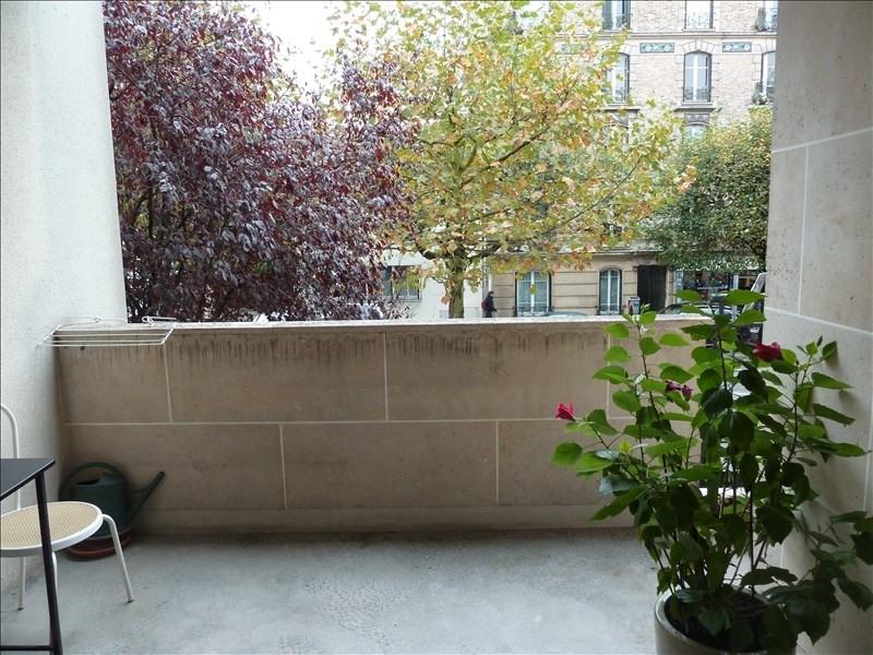 Location appartement Le raincy 1370€ CC - Photo 3