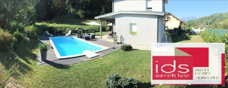 Vente maison / villa Detrier 365000€ - Photo 3