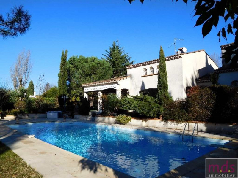 Vente de prestige maison / villa Balma secteur 750000€ - Photo 1