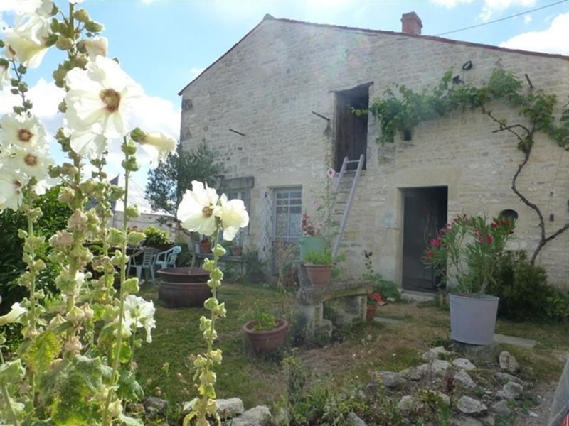 Sale house / villa Aulnay 107000€ - Picture 8