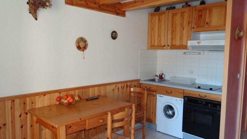 Location vacances appartement Cavalaire 300€ - Photo 10