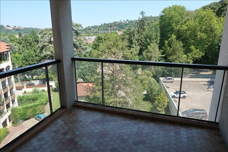 Sale apartment Lyon 4ème 495000€ - Picture 5