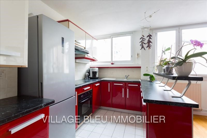Vente appartement Asnieres sur seine 336 000€ - Photo 3