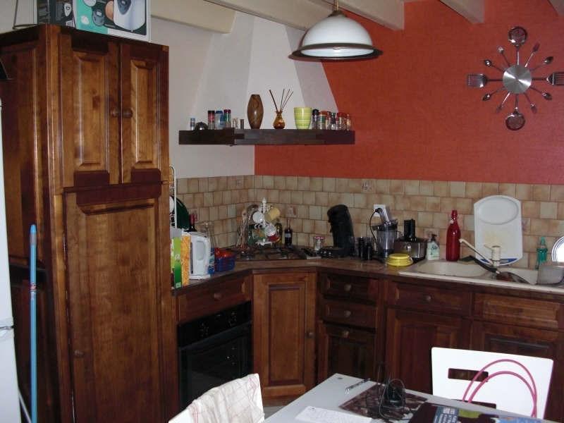Vente maison / villa Vivonne 148000€ - Photo 3