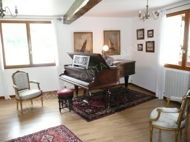 Sale house / villa Mont de marsan 440000€ - Picture 7