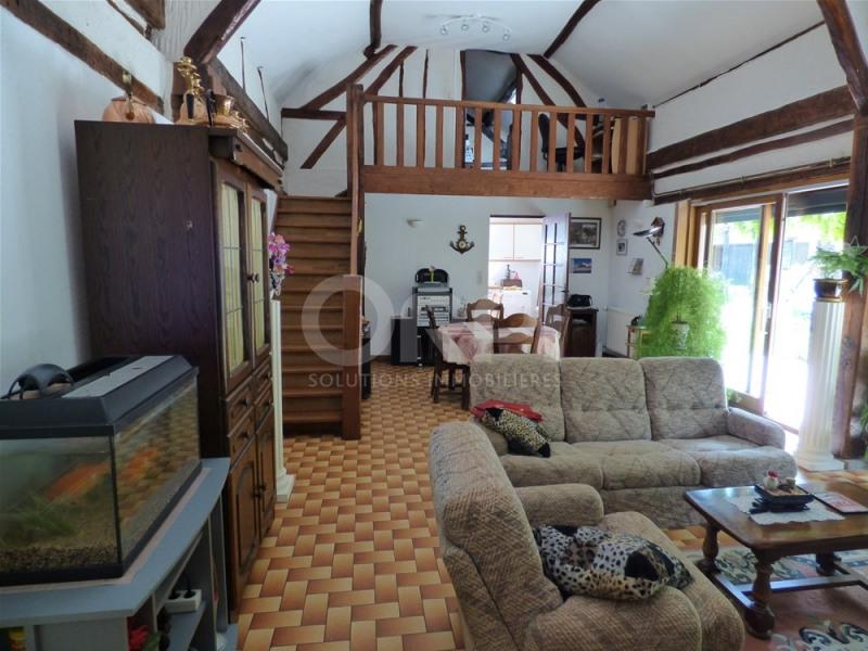 Vente maison / villa Les andelys 174000€ - Photo 10