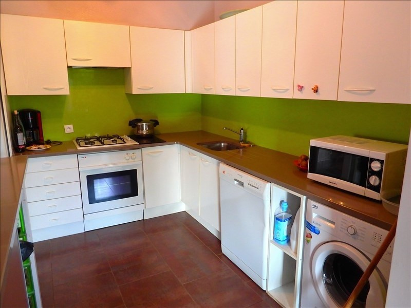 Vente appartement Hendaye 256000€ - Photo 6