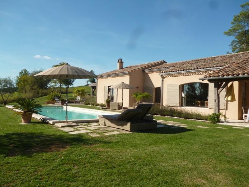 Deluxe sale house / villa Perigueux 650000€ - Picture 1
