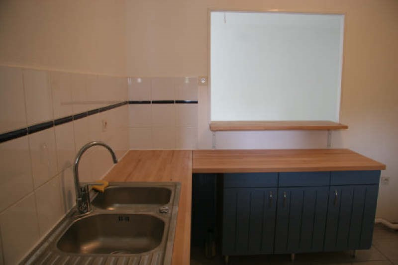Rental apartment Blanquefort 850€ CC - Picture 18