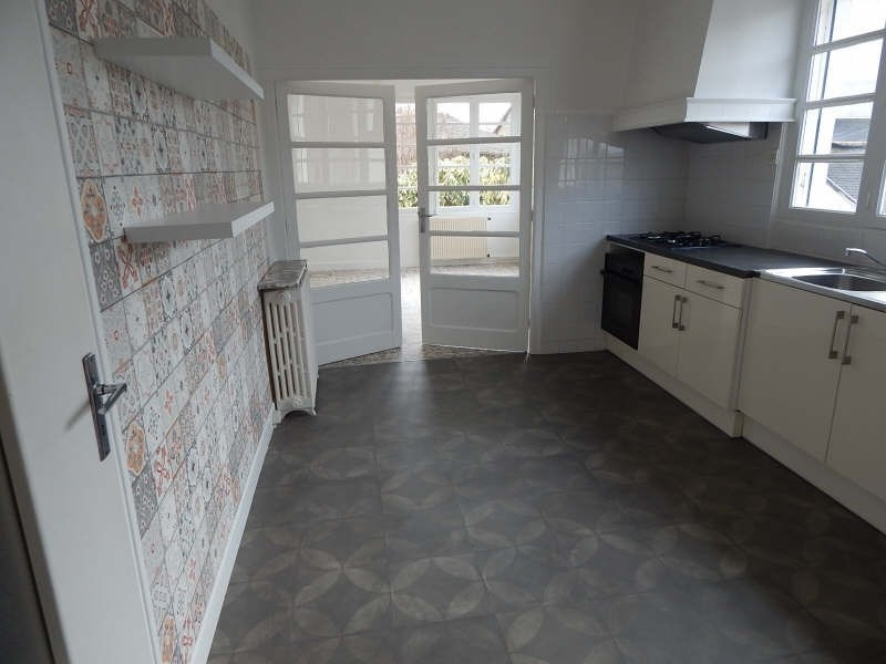 Location maison / villa St just le martel 690€ CC - Photo 4