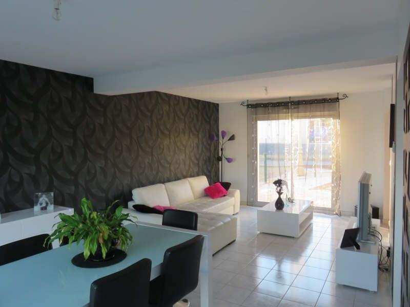 Venta  casa Fresnay sur sarthe 205000€ - Fotografía 2