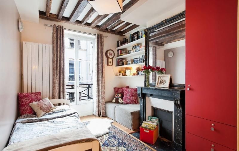 Sale apartment Paris 3ème 945000€ - Picture 10