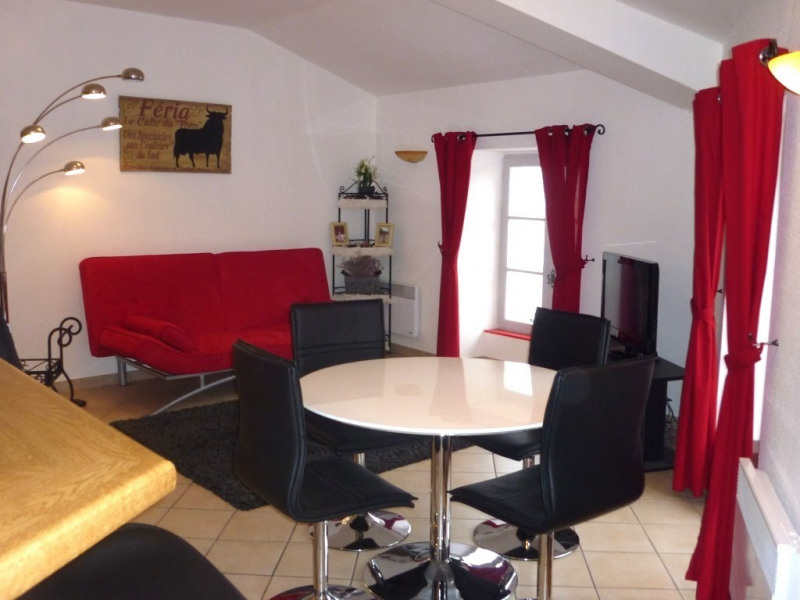 Location appartement Aubenas 481€ CC - Photo 2