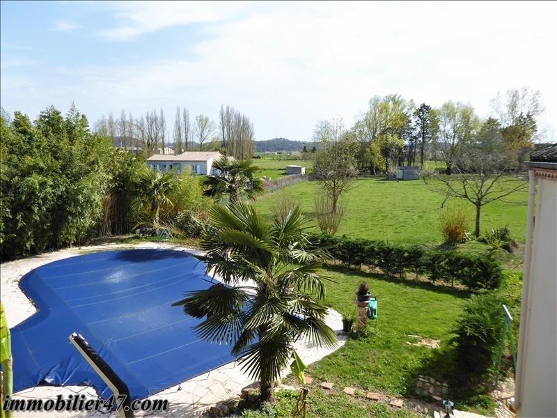 Vente maison / villa Castelmoron sur lot 349000€ - Photo 5