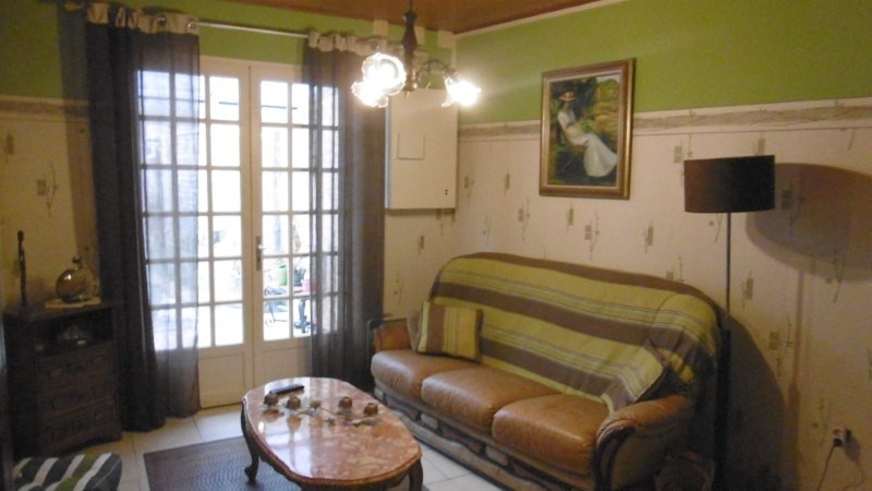 Vente maison / villa De cognac 160500€ - Photo 7