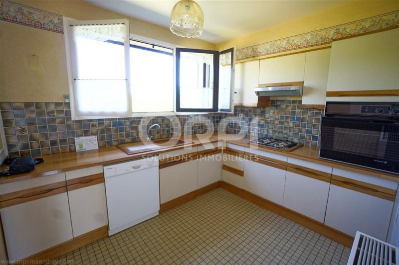 Sale house / villa Gaillon 153000€ - Picture 4