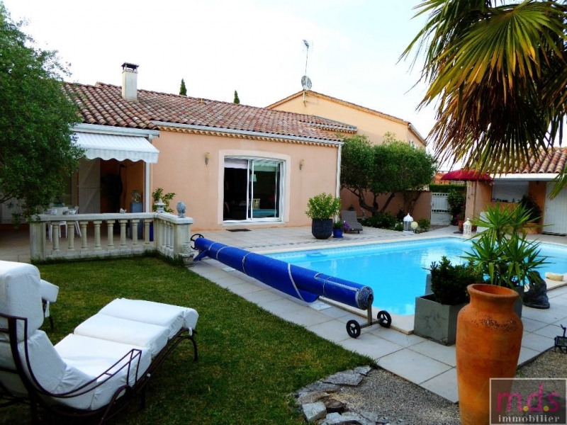 Deluxe sale house / villa Saint-jean secteur 609 000€ - Picture 1