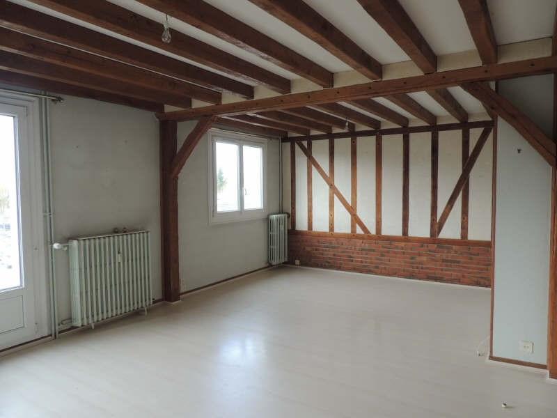 Vente appartement Alençon 55000€ - Photo 1