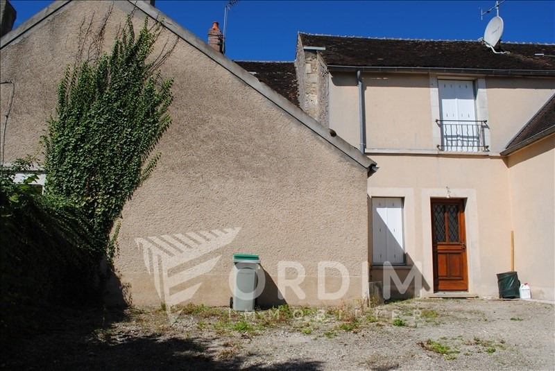 Investment property building Chablis 137 500€ - Picture 1
