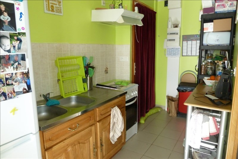 Location appartement Beuvry 480€ +CH - Photo 2