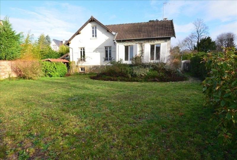 Location maison / villa Croissy sur seine 2600€ CC - Photo 1