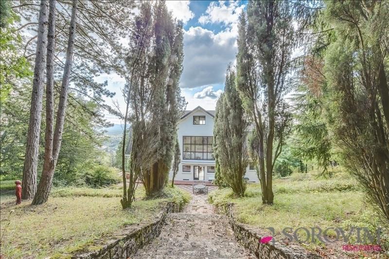Vente de prestige maison / villa Limonest 1850000€ - Photo 10