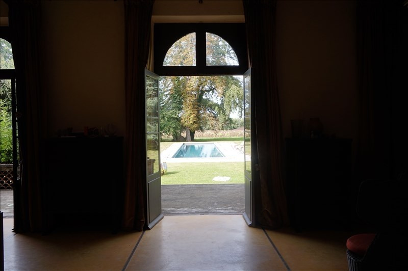 Deluxe sale house / villa Vallesvilles 1350000€ - Picture 5