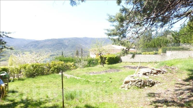 Vente terrain Lodeve 71000€ - Photo 4