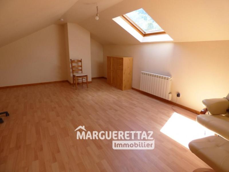 Vente maison / villa Saint-jeoire 399000€ - Photo 14