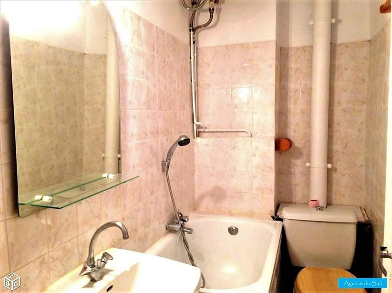 Location appartement Cuges les pins 460€ CC - Photo 4