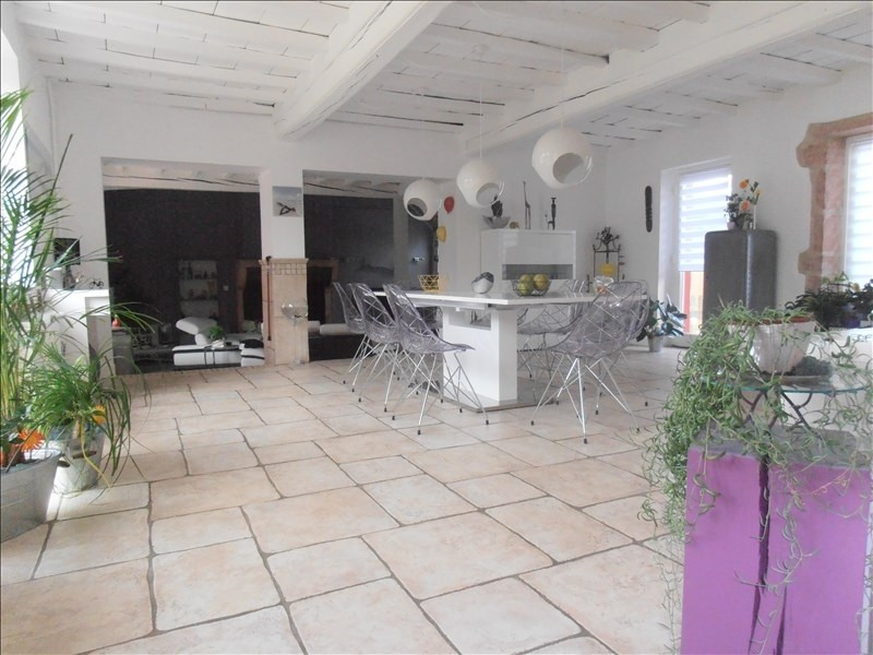 Deluxe sale house / villa Macon 575000€ - Picture 2