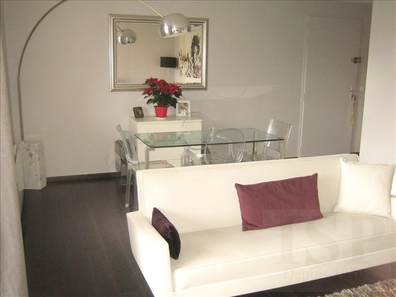 Sale apartment Les milles 224100€ - Picture 3