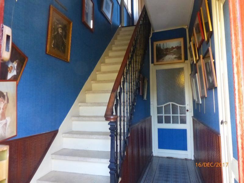 Vente maison / villa Bordeaux 470000€ - Photo 2