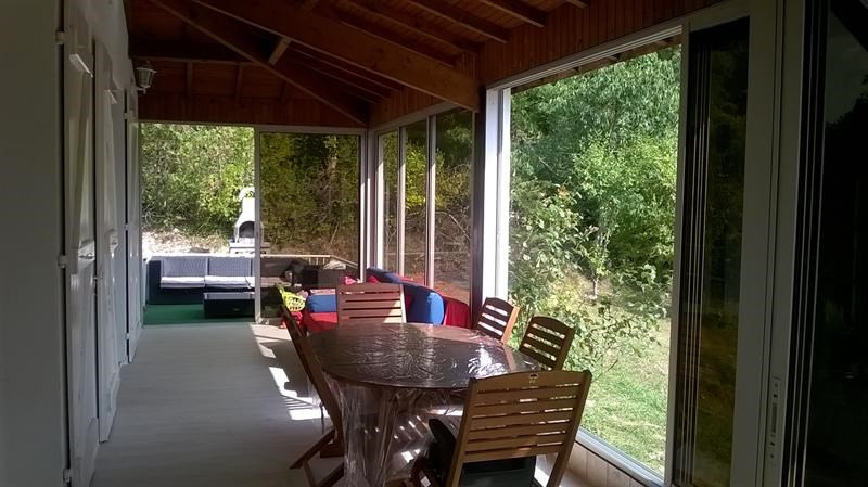 Vente maison / villa Villemur sur tarn 235000€ - Photo 5