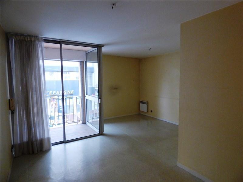Rental apartment Mazamet 390€ CC - Picture 2
