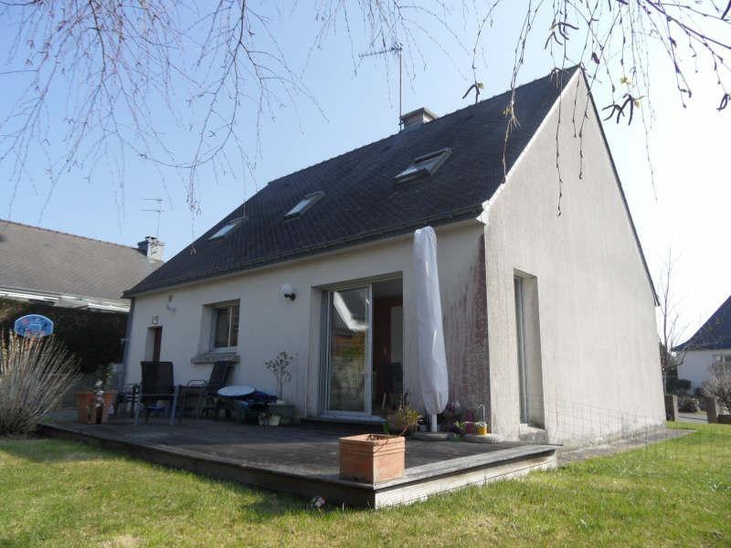 Vente maison / villa St ave 270500€ - Photo 1