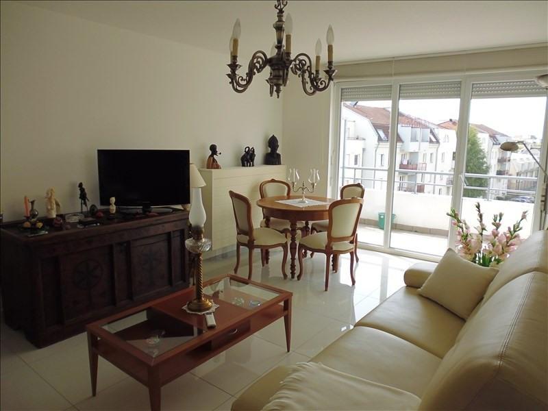Vente appartement Strasbourg 250000€ - Photo 3