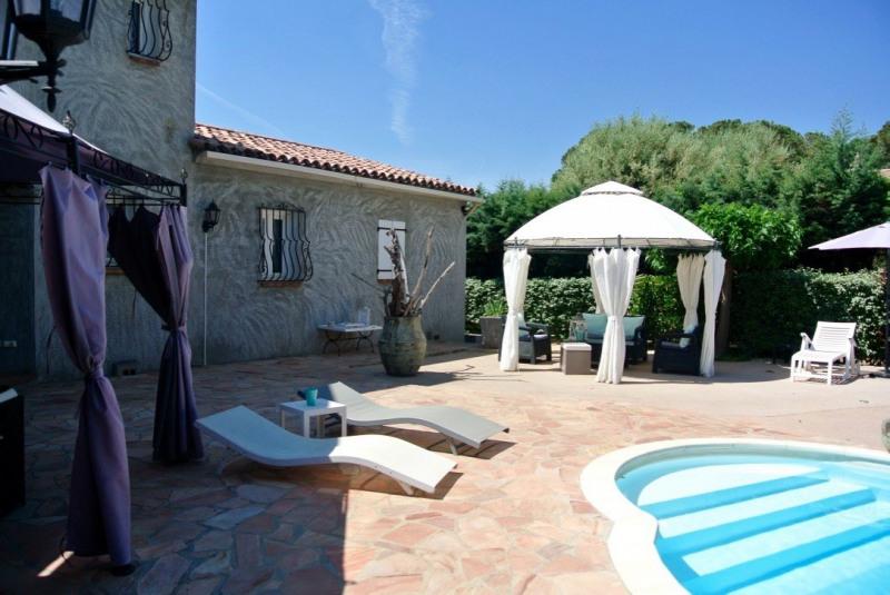 Vente de prestige maison / villa Porticcio (pietrosella) 599000€ - Photo 19