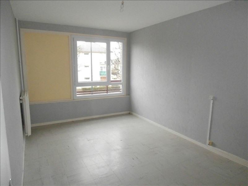 Sale apartment Caen 73000€ - Picture 5