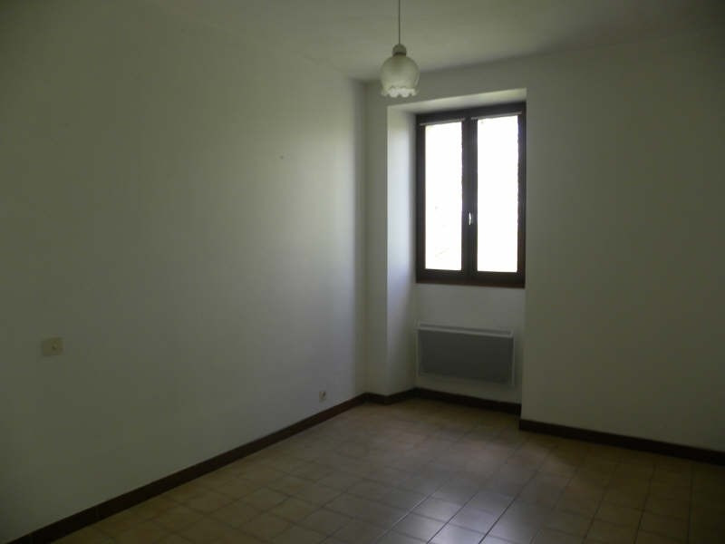 Location appartement St jean le vieux 550€ CC - Photo 4
