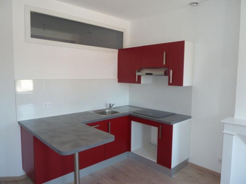 Rental apartment Toulouse 556€ CC - Picture 2