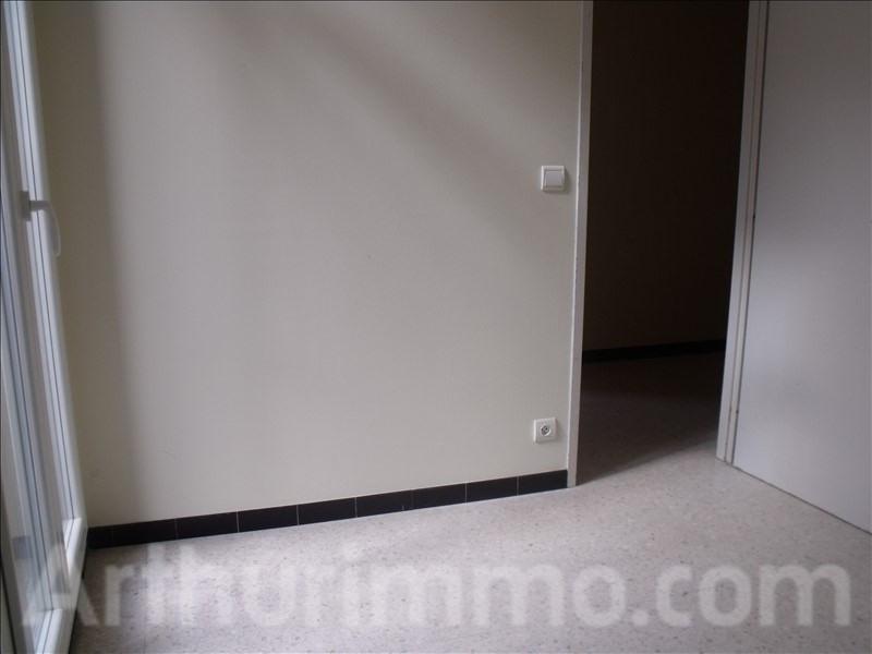 Rental apartment Lodeve 667€ CC - Picture 8