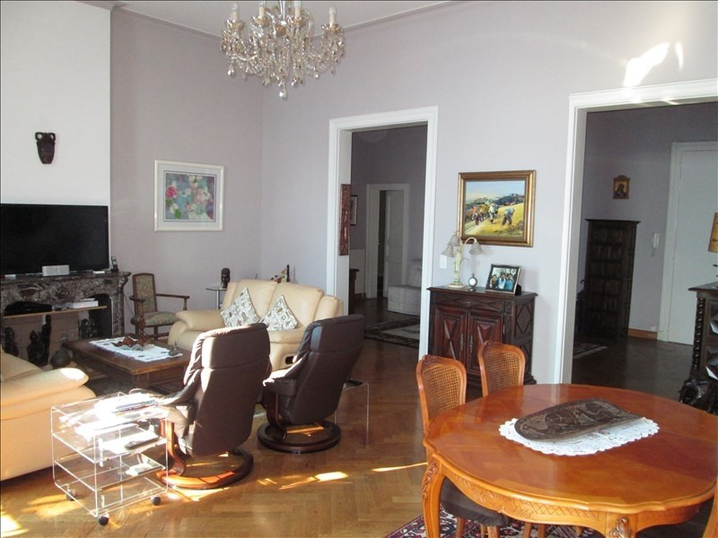 Deluxe sale apartment Sete 435 000€ - Picture 1