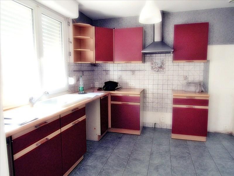 Rental house / villa Raon l etape 690€ CC - Picture 2
