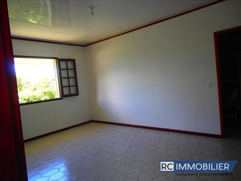 Vente maison / villa St benoit 371000€ - Photo 3