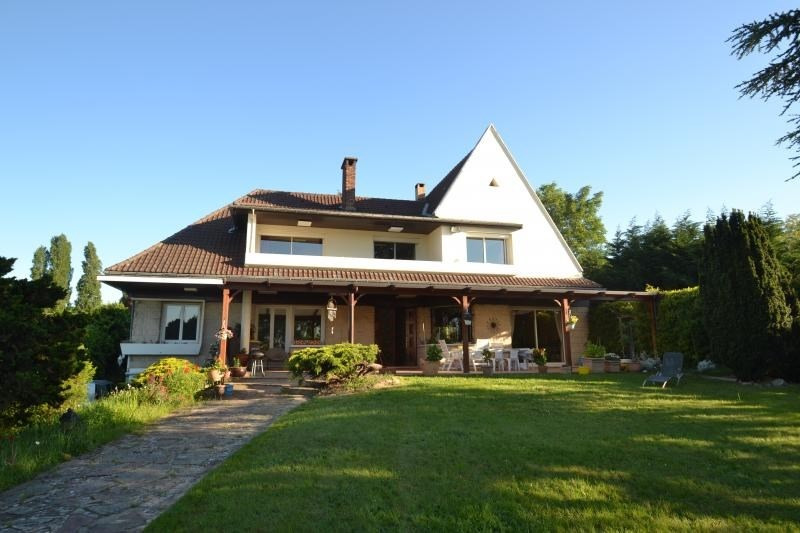 Sale house / villa Palaiseau 675000€ - Picture 1